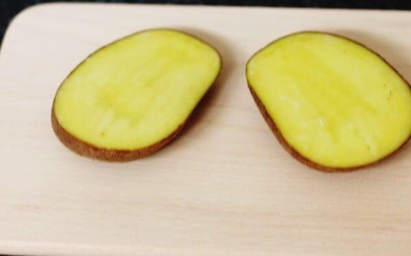 DIY Aardappel stempels