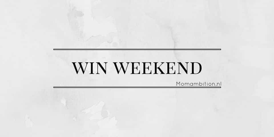 win weekend