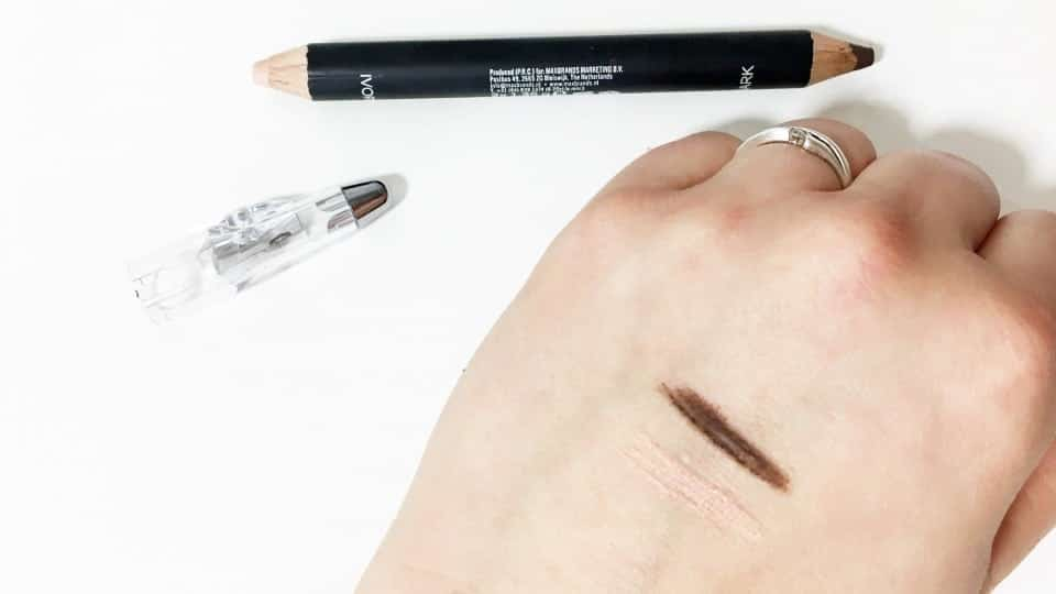 Fashion Professional Eyebrowpencil lifter & filler