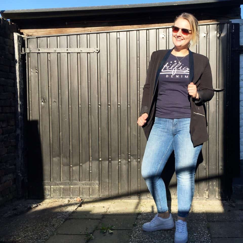 Perfecte jeans Zwijnenburgmode