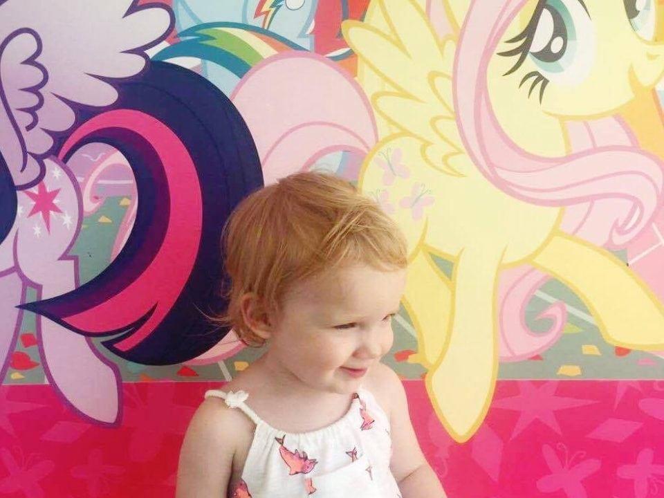 My Little Pony Vriendschap Tour