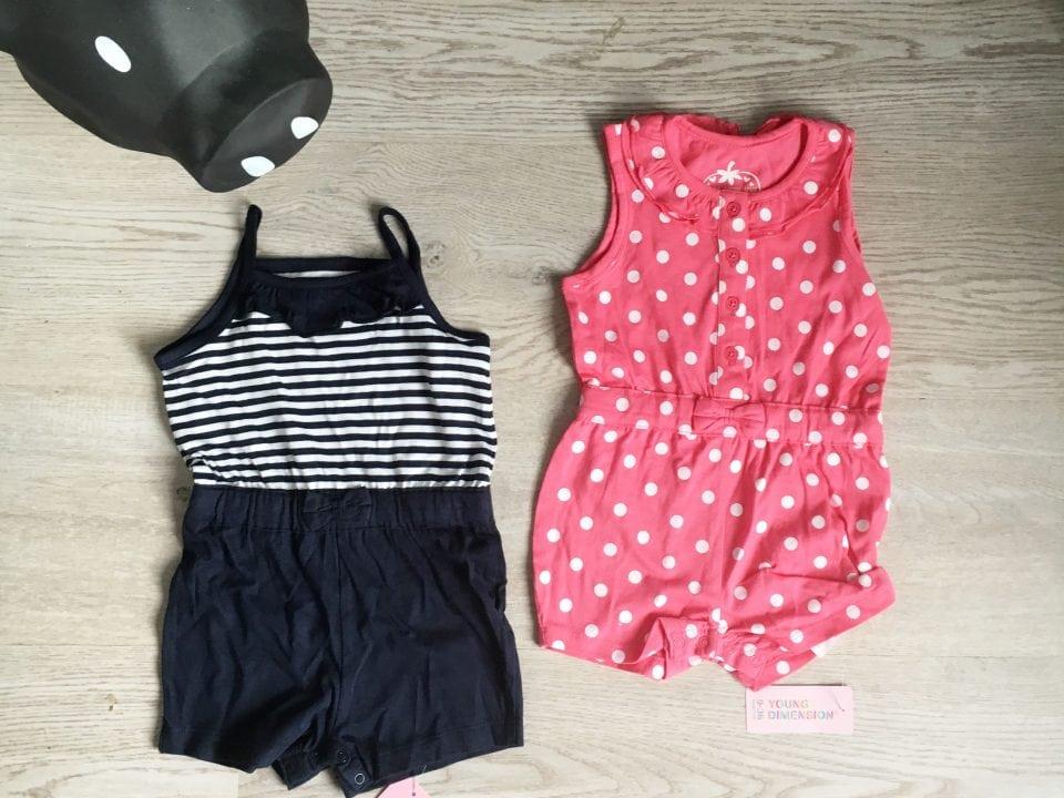 Primark zomer shoplog