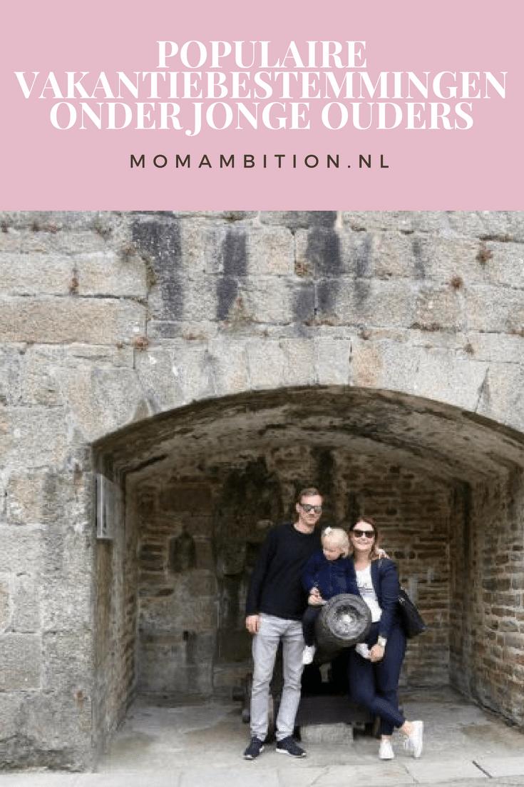 Populaire vakantiebestemmingen onder jonge ouders momambition.nl amerika turkije