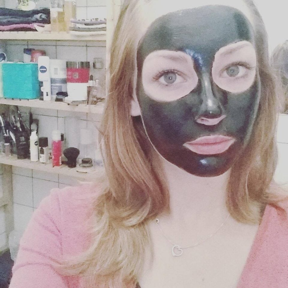 Incredible Face Mask review