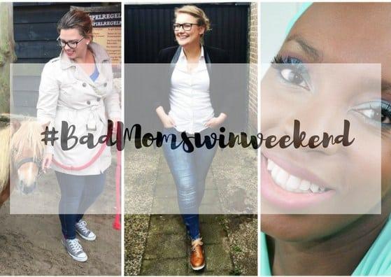 bad moms winweekend, blog jaar overzicht 2016