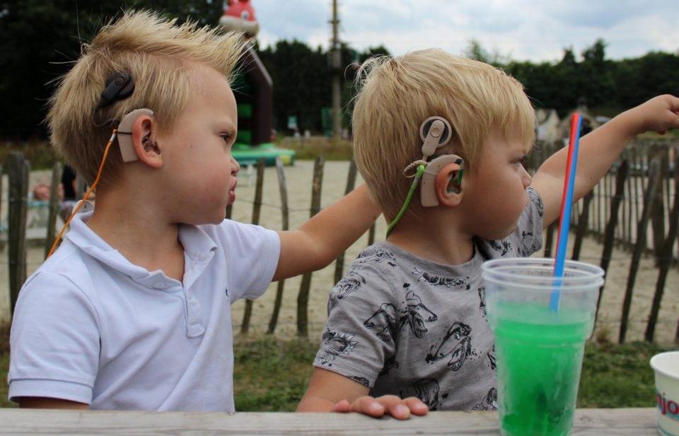 reguliere onderwijs, cochlear implantaat, ben jij doof