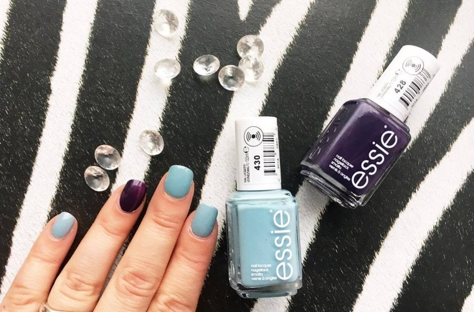 Essie Fall 2016 Collection review