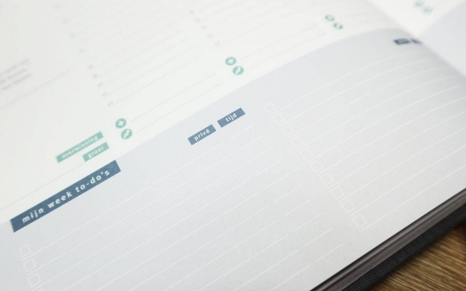 Purpuz Planner-Clen Verkleij-Momambition-Planning-Doelen