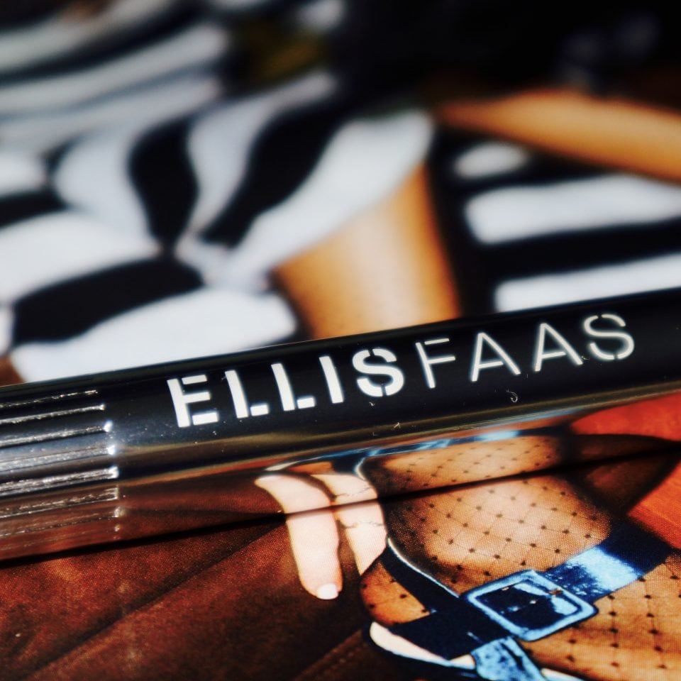 Ellis Faas Mascara E401 Review