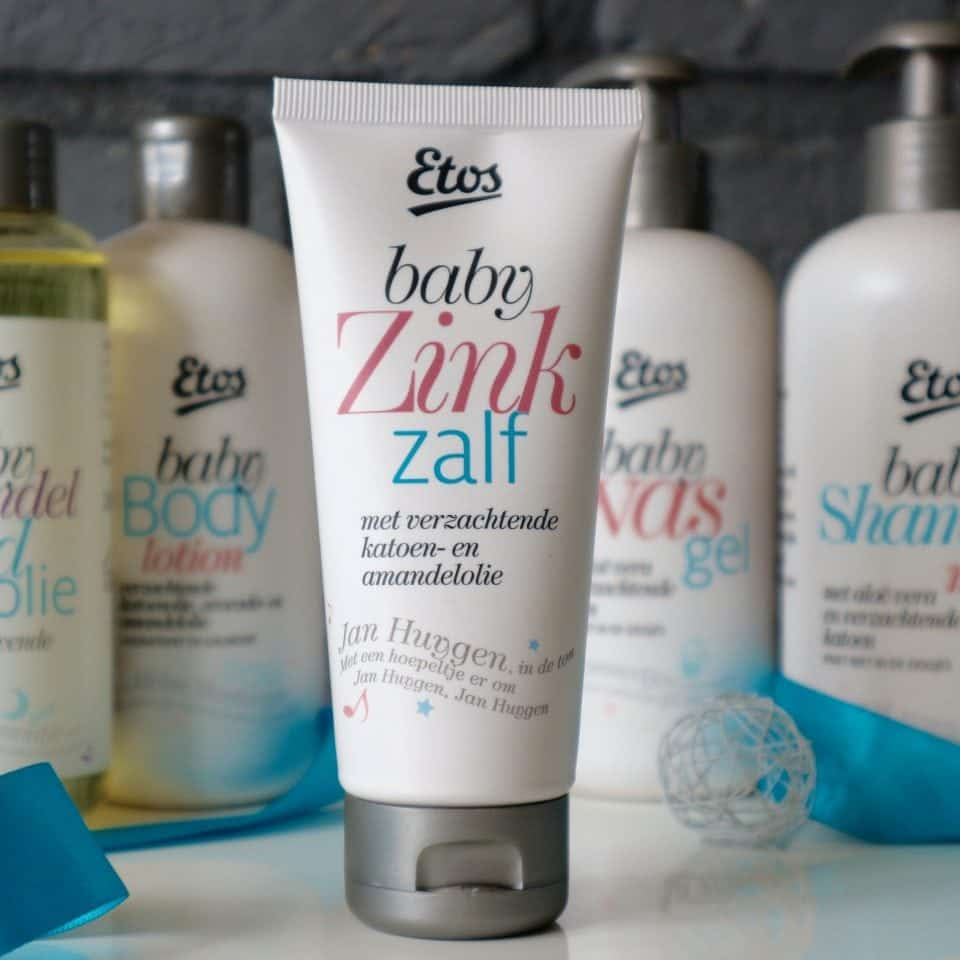Etos Baby Zacht Review