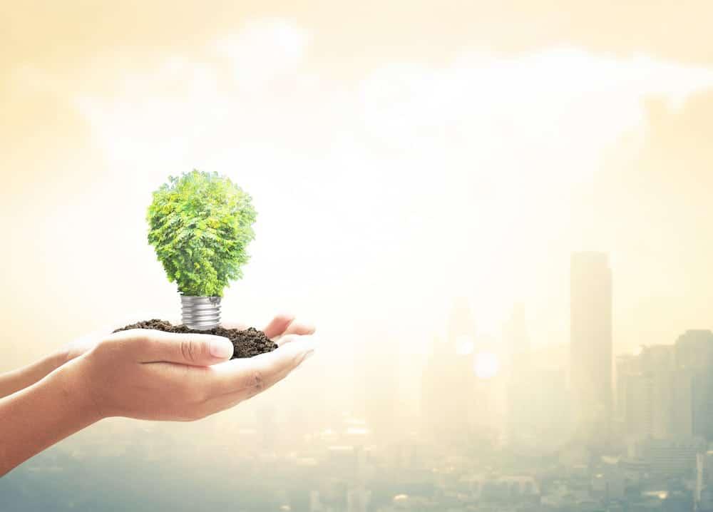 duurzaam leven besparen energie rekening duurzaam leven