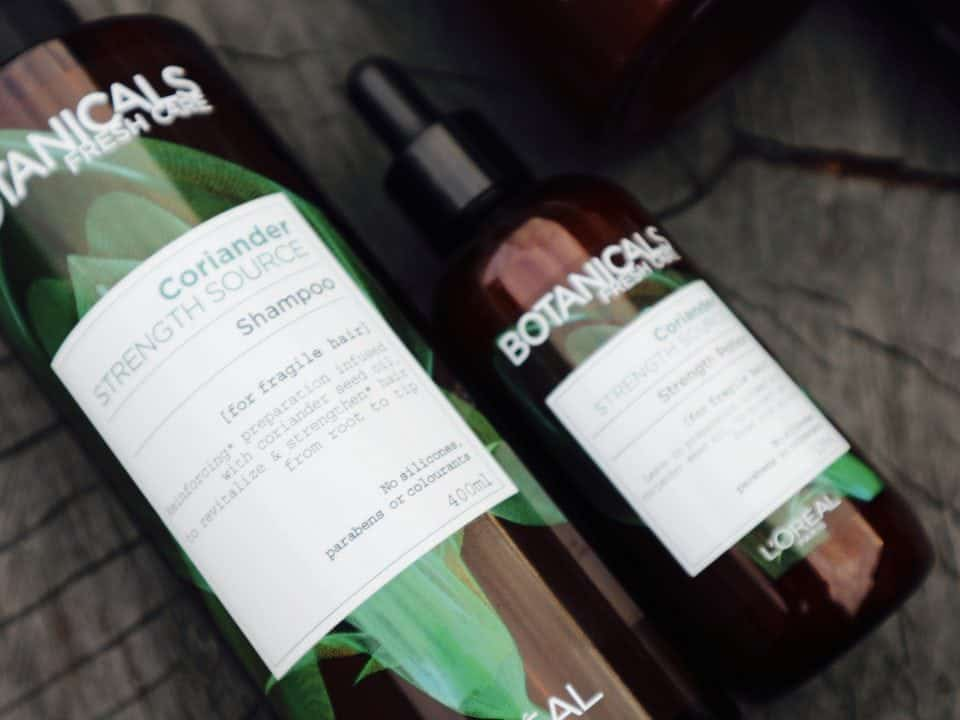 L'Oreal Botanicals Fresh Care Coriander