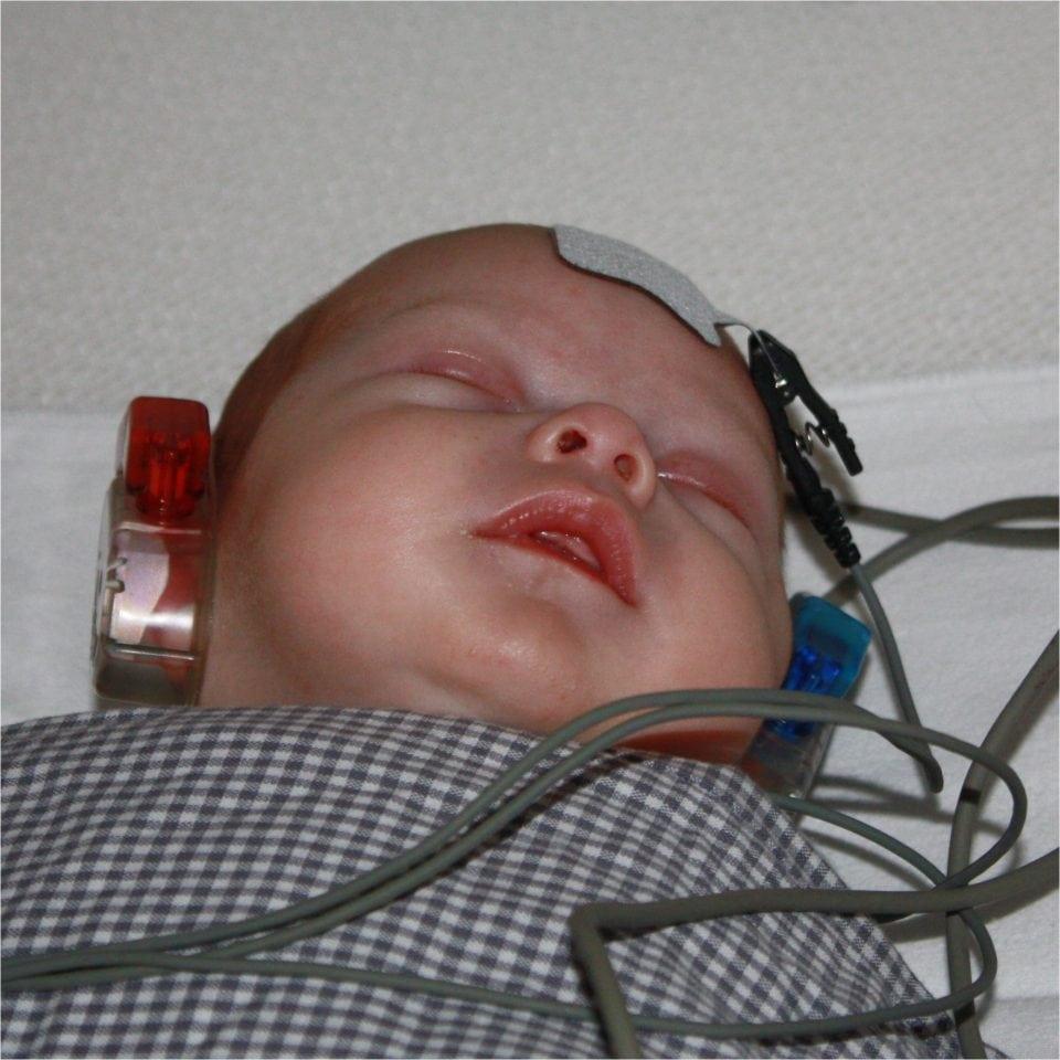 negatieve gehoorscreening