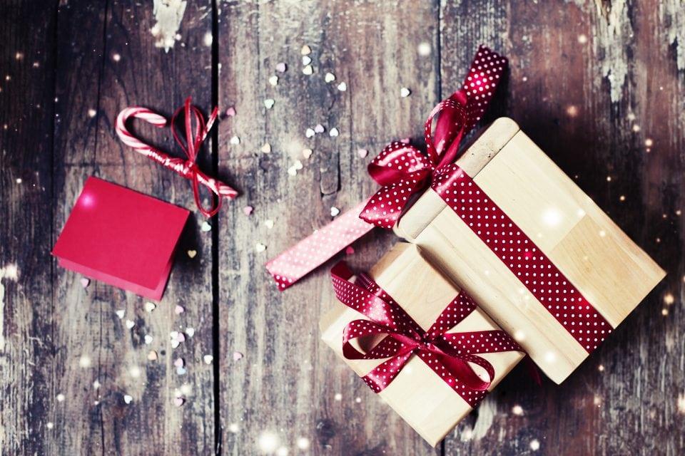 kerst cadeaus voor haar