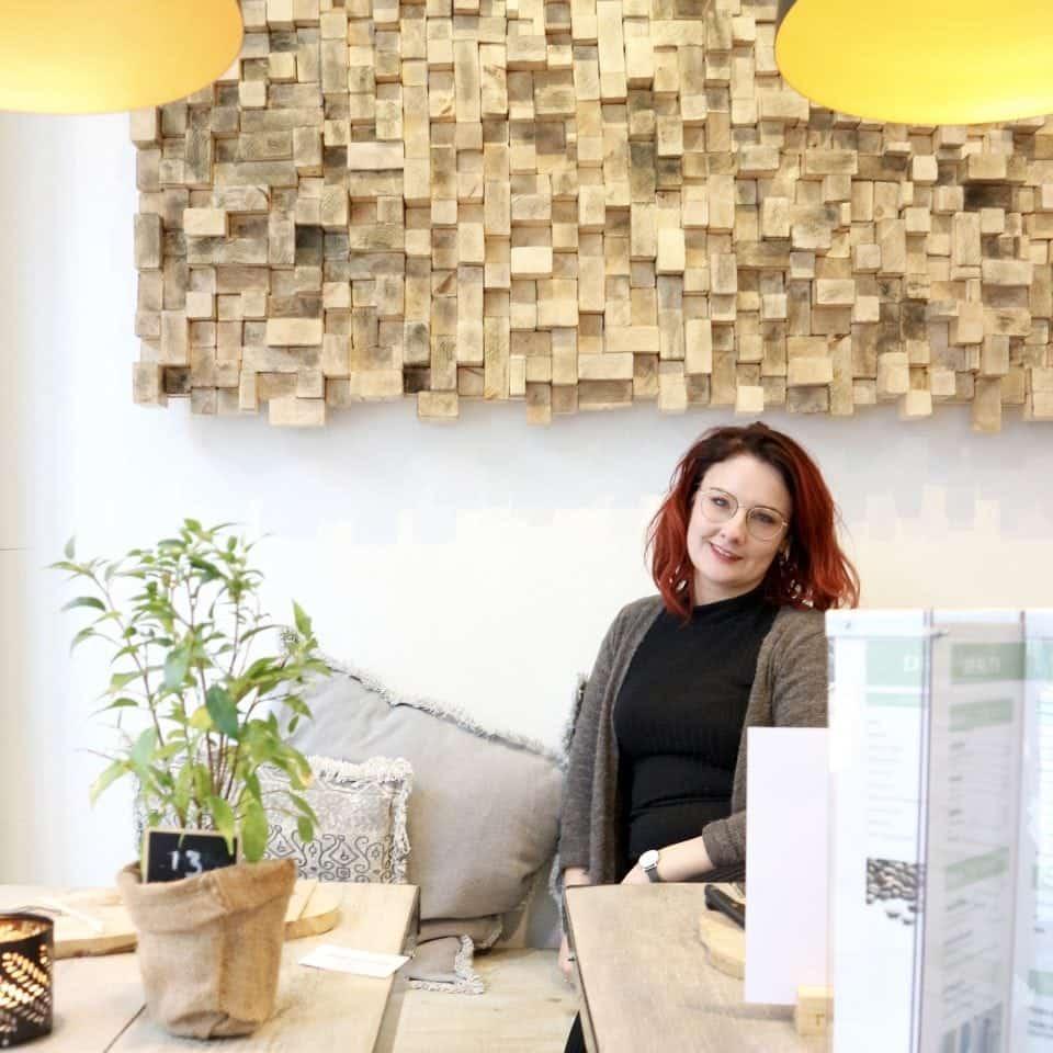 Beautyfabriek Groningen Westerkwartier beste winkelstraat van Nederland 2016