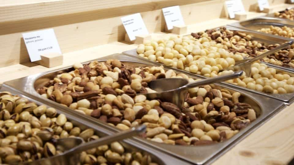 lecithine Kaaskop Groningen Westerkwartier kaas, chocola noten