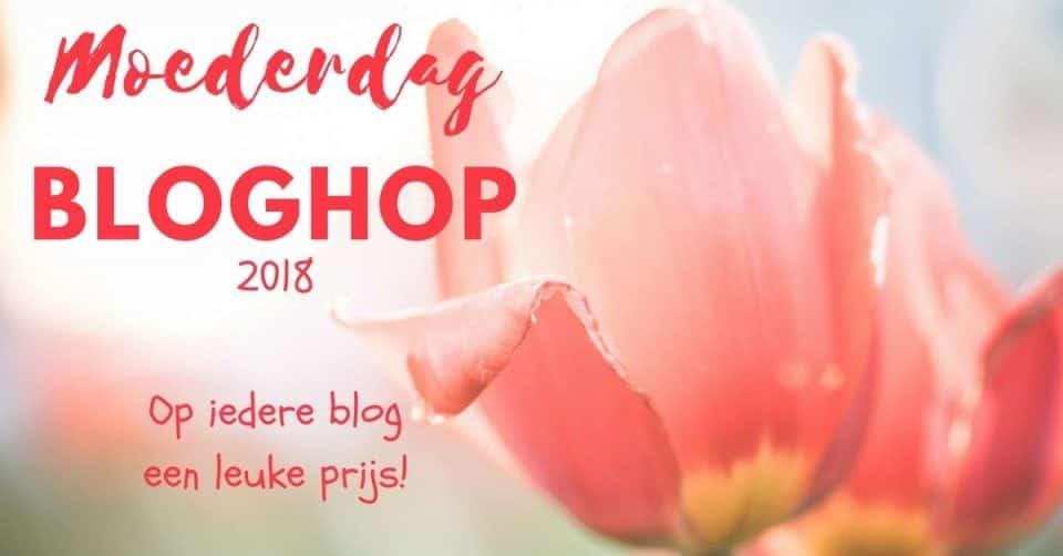 Moederdag Blog Hop | 2x Silky Secret Verwenpakket van Kneipp winnen