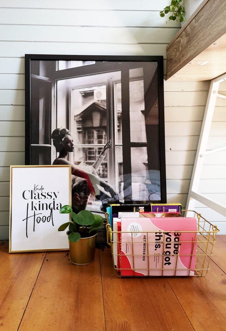 Desenio Deco Inspo | Leer mij kennen door posters momambition.nl kinda classy kinda hood