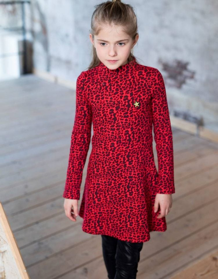 Kinderkleding trends herfst winter momambition.nl fashionblog mamablog Like Flo