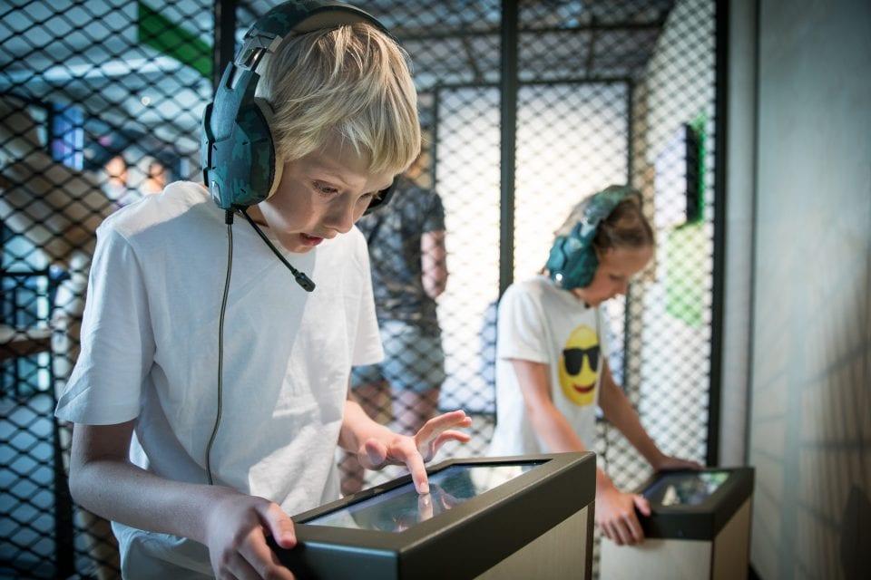 Kom naar #IBTS, hét influencers behind the scenes event! momambition.nl