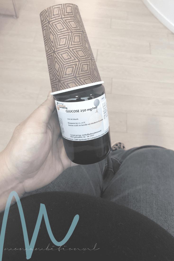 plussize en zwangerschapssuiker Jacky Lispet Jaxx88 zwangerschapsdiabetes