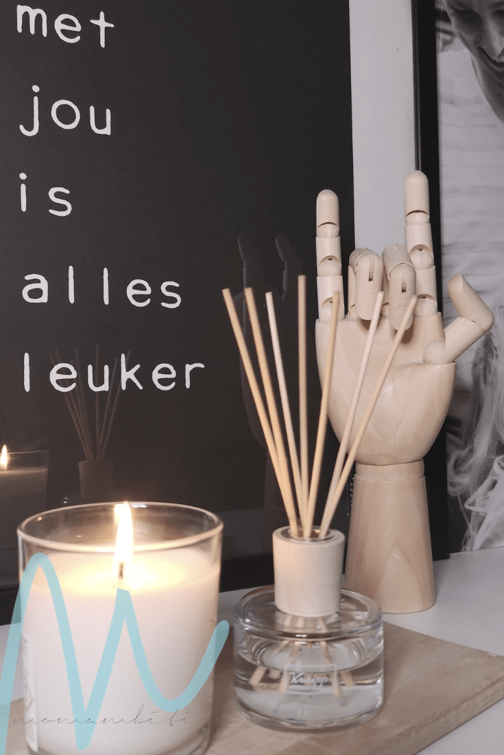Fris en relaxt de feestdagen in met Kneipp | #8daysofchristmas2018 momambition kneipp home fragrance kneipp lipcare kneipp for men