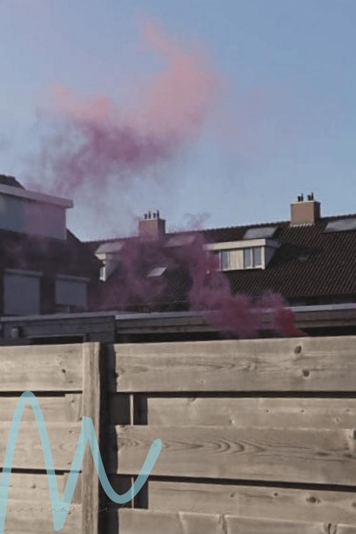 (waar blijft die) Roze Wolk momambition.nl Jaxx88 Jacky Lispet mamablog zwangerschap