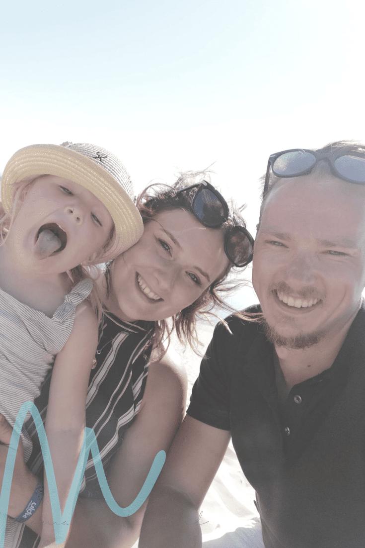 Help, gezinsuitbreiding! Waar is mijn me-time gebleven? momambition.nl