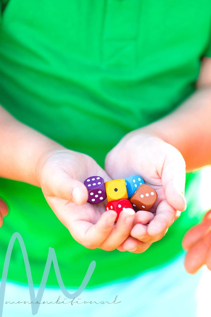 10 x de leukste bord- en kaartspellen voor jonge kinderen