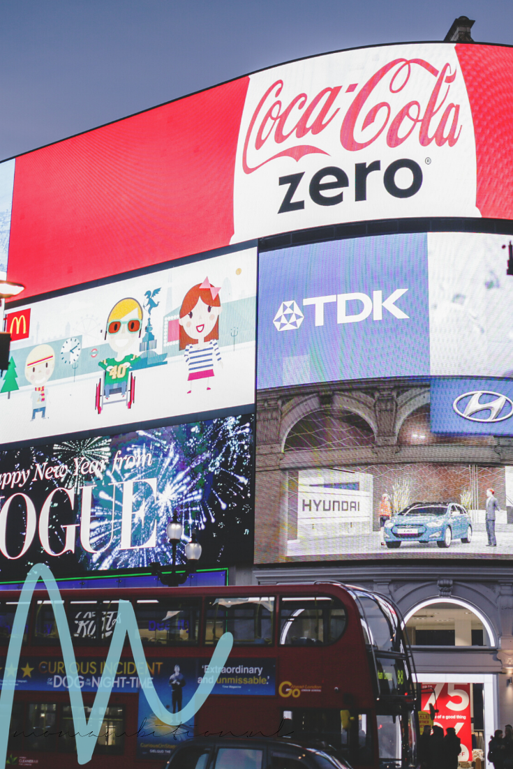 tips om jouw bedrijf te promoten Bedrijf laten opvallen door reclame : 3 tips momambition ondernemen zzp