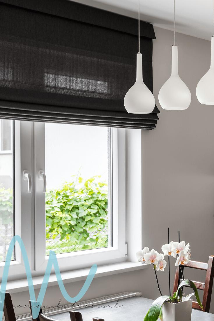 vouwgordijnen Waarom raamdecoratie belangrijk is en wat zijn de voordelen?!