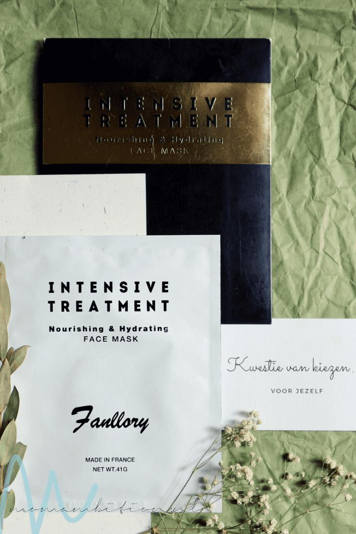 fanllory intensive treatment review