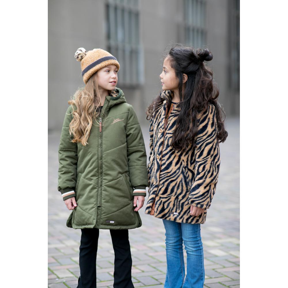 Like Flo: De leukste reversible winterjassen voor meisjes